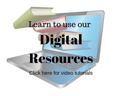 Digital Resources Mark 3