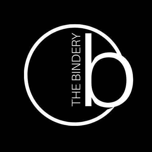 The Bindery Logo